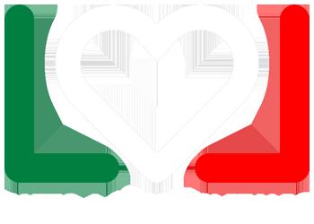 LOL Infinity gioielli artigianali italiani